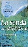 Portada de CRONICAS DE BELGARATH I - LA SENDA DE LA PROFECIA