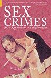 Portada de SEX CRIMES: FROM RENAISSANCE TO ENLIGHTENMENT (DARK HISTORIES) BY WILLIAM NAPHY (2004-05-01)