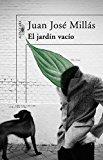 Portada de EL JARDIN VACIO