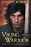 Portada de VIKING WARRIOR (THE STRONGBOW SAGA) (VOLUME 1) BY JUDSON ROBERTS (2015-04-23)