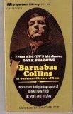 Portada de BARNABAS COLLINS: A PERSONAL PICTURE ALBUM, FROM ABC-TV'S HIT SHOW, DARK SHADOWS