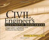 Portada de CIVIL ENGINEER'S ILLUSTRATED SOURCEBOOK 1ST EDITION BY PARMLEY, ROBERT O. (2003) HARDCOVER