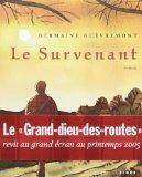 Portada de SURVENANT (LE) N.E. BY GERMAINE GUEVREMONT (NOVEMBER 18,2004)