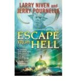 Portada de [ESCAPE FROM HELL] [BY: LARRY NIVEN]