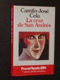 Portada de LA CRUZ DE SAN ANDRÉS