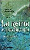 Portada de CRONICAS DE BELGARATH II - LA REINA DE LA HECHICERIA