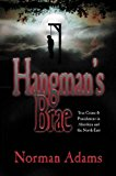 Portada de HANGMAN'S BRAE: NORTH-EAST SCOTLAND'S LAWBREAKERS AND LAW ENFORCERS BY NORMAN ADAMS (2005-05-31)