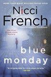 Portada de BLUE MONDAY: A FRIEDA KLEIN MYSTERY BY NICCI FRENCH (2013-03-05)