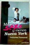 Portada de MÁS SEXO Y MENOS NUEVA YORK
