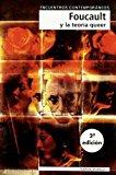 Portada de FOUCAULT Y LA TEORIA QUEER (SPANISH EDITION) BY TAMSIN SPARGO (2005-11-02)