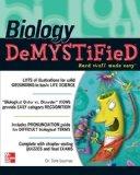 Portada de BIOLOGY DEMYSTIFIED (TAB DEMYSTIFIED) 1ST BY LAYMAN, DALE (2003) PAPERBACK