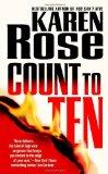 Portada de COUNT TO TEN 1ST (FIRST) BY ROSE, KAREN (2007) MASS MARKET PAPERBACK