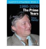 Portada de [(KARPOV'S STRATEGIC WINS: THE PRIME YEARS NO. 2 )] [AUTHOR: TIBOR KAROLYI] [AUG-2011]