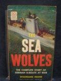 Portada de THE SEA WOLVES (VIKING WAR GIANT)