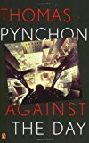 Portada de AGAINST THE DAY BY THOMAS PYNCHON (2007-10-30)