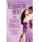 Portada de [(THE RAVEN PRINCE)] [AUTHOR: ELIZABETH HOYT] PUBLISHED ON (MARCH, 2007)