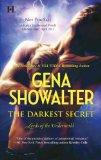 Portada de (THE DARKEST SECRET) BY SHOWALTER, GENA (AUTHOR) MASS MARKET PAPERBACK ON (03 , 2011)