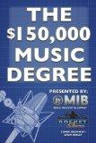 Portada de $150,000 MUSIC DEGREE BY RICK BARKER (2014-04-29)