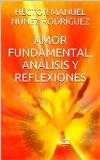Portada de AMOR FUNDAMENTAL, ANÁLISIS Y REFLEXIONES: ? ? ? ? ? = ??