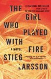 Portada de (THE GIRL WHO PLAYED WITH FIRE) BY LARSSON, STIEG (AUTHOR) PAPERBACK ON (03 , 2010)