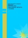 Portada de CANTACLARO CANCIONARO INFANTIL Y JUVENIL