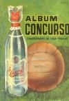 Portada de ALBUM CROMOS LIGA ESPAÑOLA 19641965
