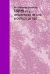 Portada de AVENTURAS Y DESVENTURAS DE UNA PROSTITUTA DE LUJO