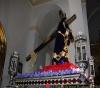 Portada de RESTAURACIÓN DE JESÚS NAZARENO CON LA CRUZ A CUESTAS DE LA COFRADÍA DE JESÚS DE MEDINACELI DE SANTA OLALLA