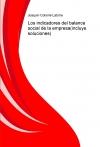 Portada de LOS INDICADORES DEL BALANCE SOCIAL DE LA EMPRESAINCLUYE SOLUCIONES