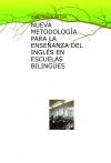Portada de NUEVA METODOLOGÍA  PARA LA ENSEÑANZA DEL INGLÉS EN LAS ESCUELAS BILINGÜES