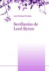 Portada de SEVILLANÍAS DE LORD BYRON