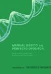 Portada de MANUAL BÁSICO DEL PERFECTO OPOSITOR: VOLUMEN IV, RECURSOS HUMANOS.
