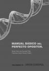 Portada de MANUAL BÁSICO DEL PERFECTO OPOSITOR: VOLUMEN VI, UNIÓN EUROPEA.