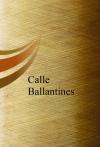 Portada de CALLE BALLANTINES