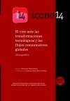 Portada de EL CINE ANTE LAS TRANSFORMACIONES TECNOLÓGICAS Y LOS FLUJOS COMUNICATIVOS GLOBALES  ICONO14  AÑO 10, VOL. 1