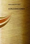 Portada de CONJUGACIONES EN ESPAÑOL