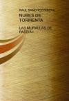 Portada de NUBES DE TORMENTA