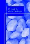 Portada de EL ESPÍRITU DE LA BURBUJA