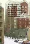 Portada de CINCO ESCENAS DE FICCIÓN. 1LA VOZ. 2ALGUIEN CUALQUIERA, Y EL SEÑOR X. 3A OJOS DEL MUNDO. 4EL PACTO. 5LA COLINA DE LOS HECHOS.
