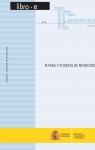 """Portada de TEXTOS LEGALES Nº 82011 """"PLANES Y FONDOS DE PENSIONES"""""""