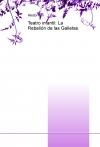 Portada de TEATRO INFANTIL: LA REBELIÓN DE LAS GALLETAS.