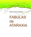 Portada de FABULAS  DE   ATARAXIA