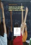 Portada de TEMA 65. EL SISTEMA EDUCATIVO EN EL ÁMBITO ANGLOSAJÓN.