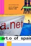 Portada de ART.O OF SPAIN  MADRID 15M